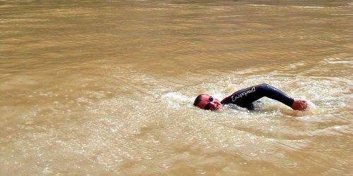 Swimming-Yangtze-River