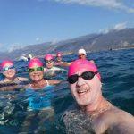 Group-Selfie-Swimming-Shot