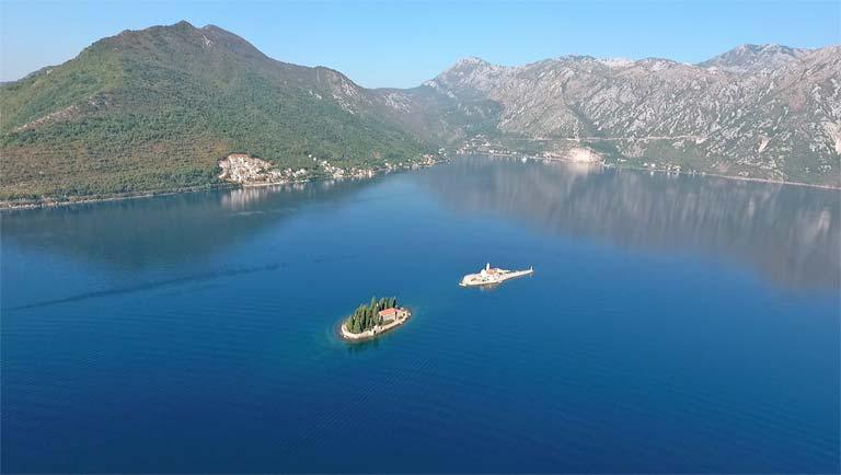 Kotor-Bay-In-Montenegro