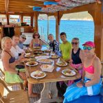 Lunch-On-The-Gulet-Boat