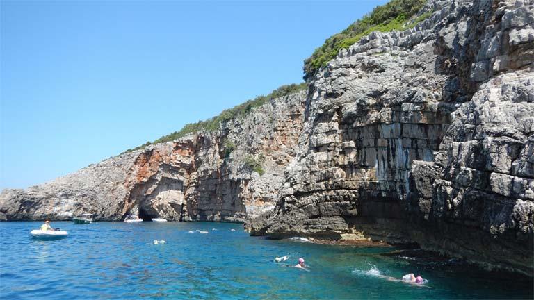 Montenegro-Swimming-Holiday