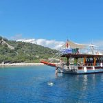 Swimming-Escort-Boat-Turkey