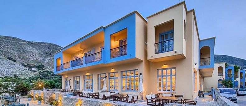 Symi-Greece-Pedi-Hotel-Beach-Outside