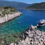Turkey-Sea-Swimming