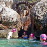 Visiting-the-Cave-While-in-the-Water