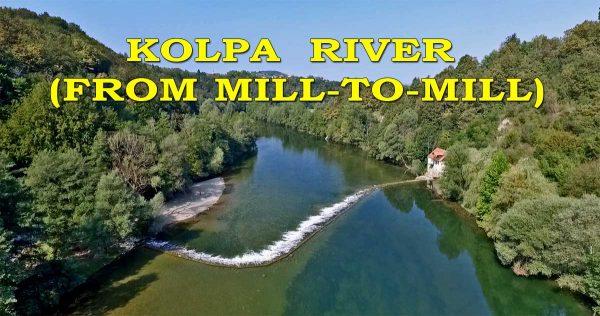 Kolpa-River-Swimming-Holidays