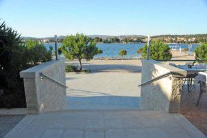 Hotel-Spongiola-Krapanj-Island-Entry