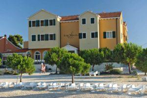 Hotel Spongiola Outside