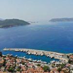 Kas-Antalya-Turkey