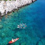 Swimming-In-Turkey