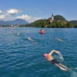 Swimming-Lake-Bled-Slovenia