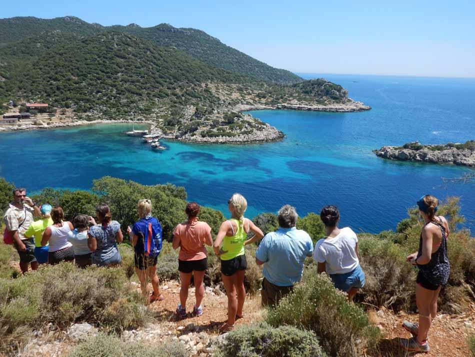 Walking-Lycian-Way-Turkey