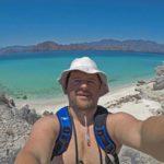 Hiking-Carmen-Island-Mexico