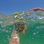 Mexico-Swimming