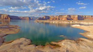 Lake-Powell-Open-Water-Swimming