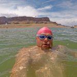 Swimming-Fishing-Lake-Powell-USA